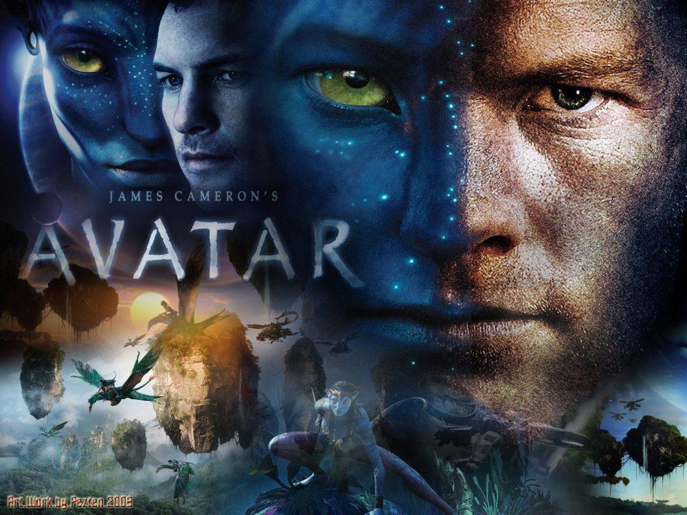 phim thám hiểm vũ trụ hay: Avatar