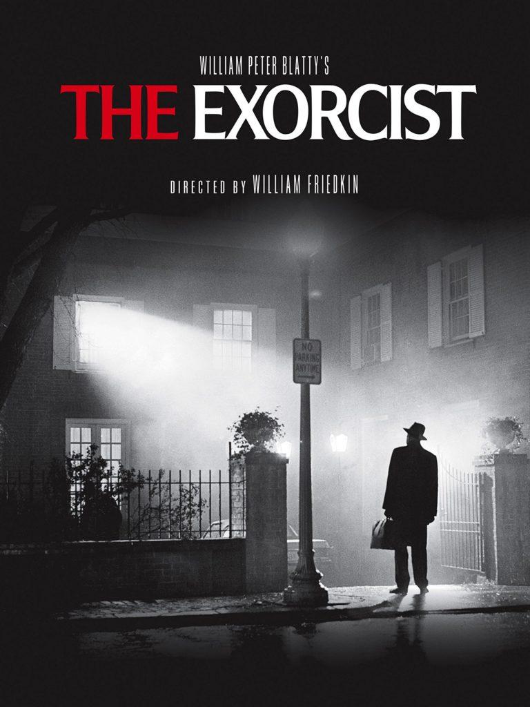 Phim kinh dị hay nhất mọi thời đại: Quỷ ám