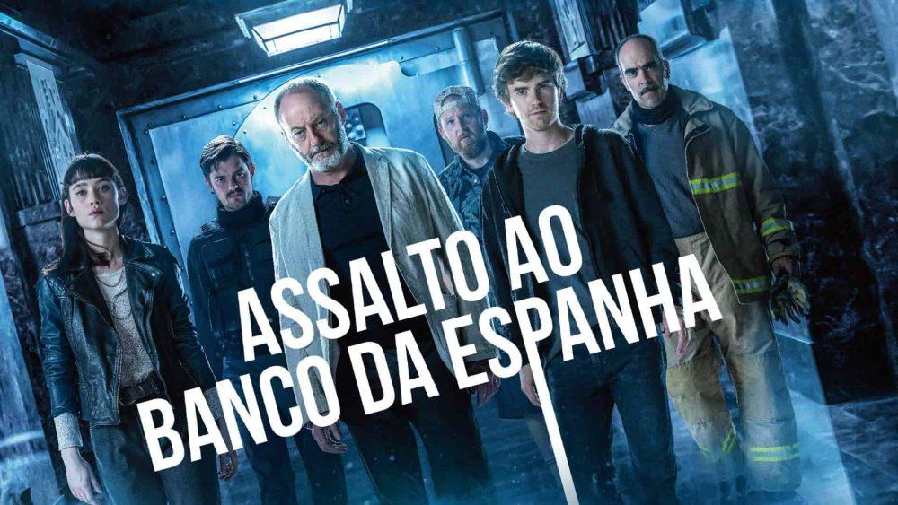Phim Tây Ban Nha hay: Siêu trộm