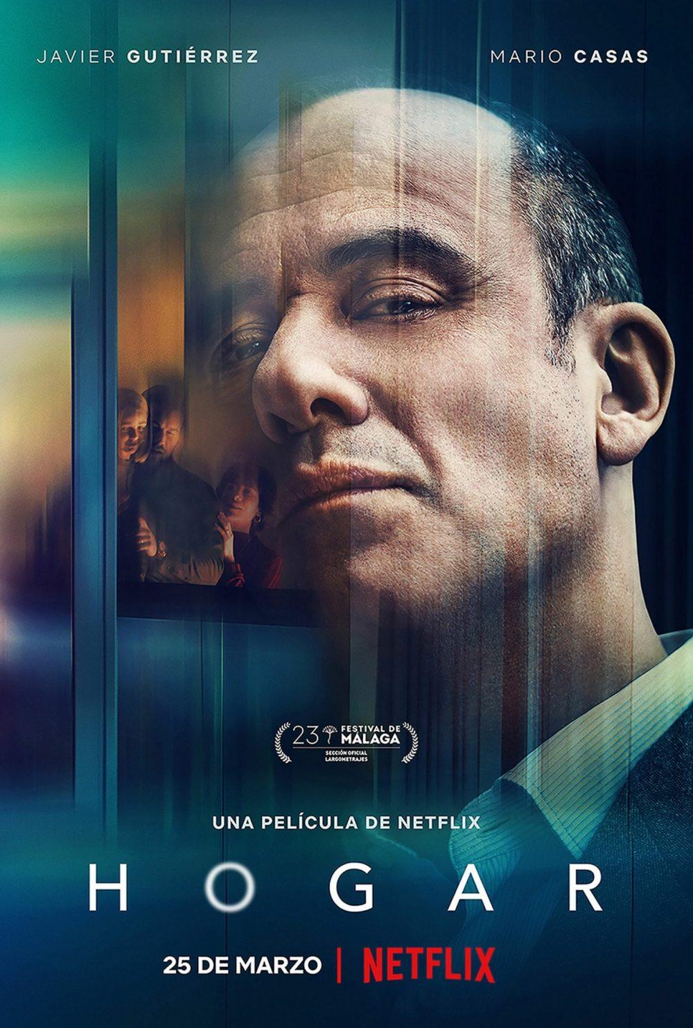 Chìa khóa về nhà tôi - The Occupant (2020)