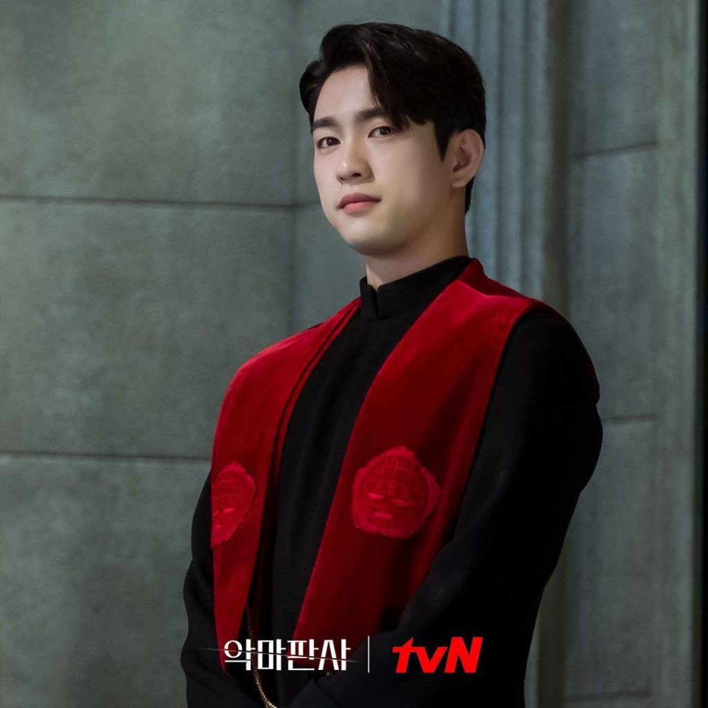 Park Jin Young vai Kim Ga On