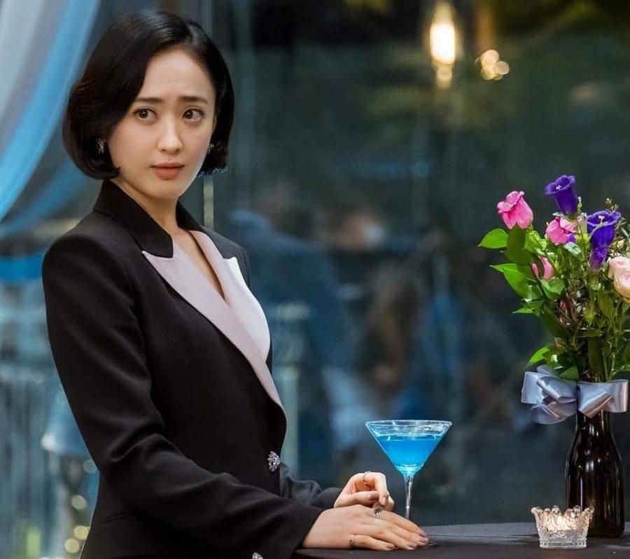 review Phim Thẩm phán ác ma (The Devil Judge)