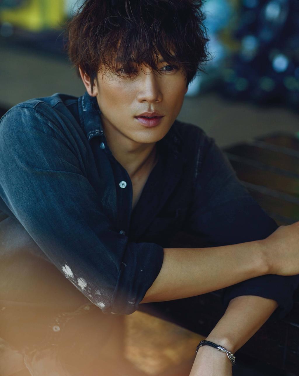 diễn viên Ji Sung