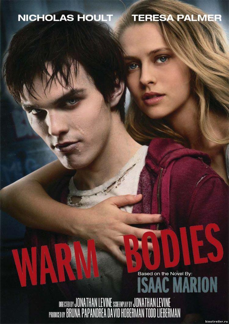 Tình yêu Zombie - Warm Bodies (2013)