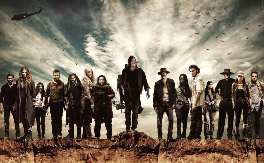 Phim zombie hay nhất mọi thời đại: Xác sống