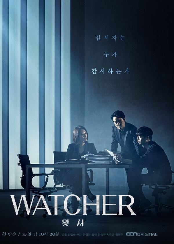 Người quan sát - Watched (2019)