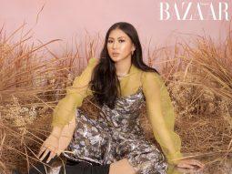 Alex Gonzaga: Gia đình là nền tảng vững chắc giúp tôi thành công