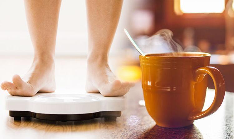 Uống cà phê giảm cân có hiệu quả không?
