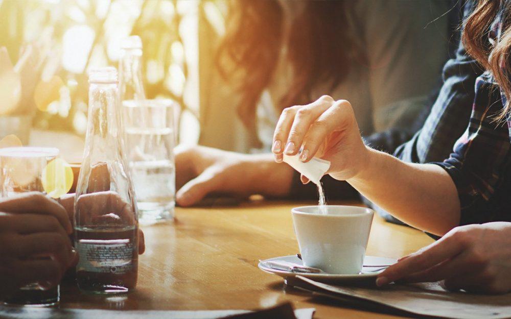 cà phê giảm cân có tác dụng phụ không