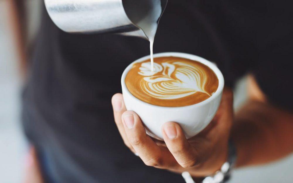 cà phê giảm cân có tốt không, cà phê giảm cân có an toàn không