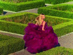 Kylie Vonnahme: người mẫu trẻ thành công với quan niệm vẻ đẹp nhân ái