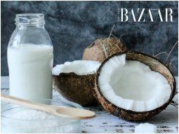 3 công thức mặt nạ sữa dừa cho tóc khô bạn có thể tự làm tại nhà