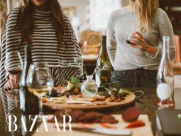Cách chọn rượu vang ngon cho tiệc tại gia, cho người mới bắt đầu tập thưởng rượu