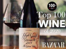 6 dòng rượu vang quý hiếm người sành rượu thích sưu tầm