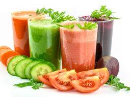 4 cách làm nước ép cà chua giảm cân hiệu quả