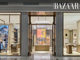 Bất chấp đại dịch, doanh thu Hermès nửa đầu năm 2021 đạt hơn 4,2 triệu Euro