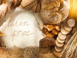Những lý do bạn nên chọn chế độ ăn gluten free để cải thiện đường tiêu hóa