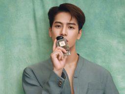 Jackson Wang (Vương Gia Nhĩ) đắt khách năm 2021, làm đại sứ cho nhiều thương hiệu xa xỉ