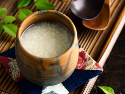 Amazake: Chất tạo ngọt thay thế đường ít calorie từ Nhật