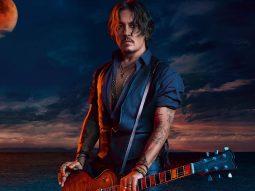 Hollywood tẩy chay Johnny Depp. Nhưng Dior vẫn ủng hộ anh với chiến dịch Eau Sauvage Elixir