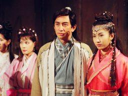 Top 10 phim kiếm hiệp Kim Dung hay nhất màn ảnh