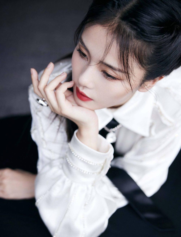 diễn viên Bạch Lộc