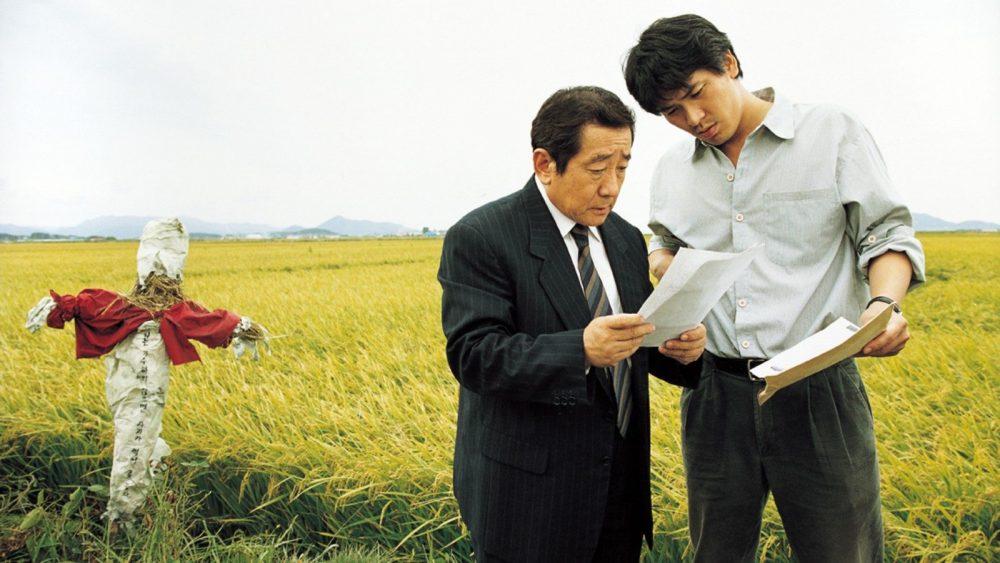 30 bộ phim Hàn Quốc hay nhất mọi thời đại bạn không nên bỏ qua:Hồi ức kẻ sát nhân