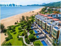 Hai khu nghỉ dưỡng sang trọng Banyan Tree và Angsana Lăng Cô sẵn sàng cho giai đoạn phục hồi của ngành du lịch