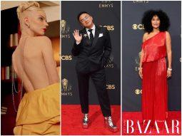 Các ngôi sao tỏa sáng trên thảm đỏ Emmy 2021 cùng trang sức của Tiffany &Co.
