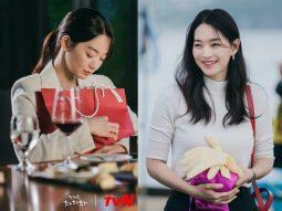 Shin Min Ah trong phim Hometown Cha-Cha-Cha: Khi bác sỹ nha khoa cũng là tín đồ hàng hiệu