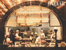 Nhà hàng Capella: Dung hòa ẩm thực Á – Âu như một bản giao hưởng