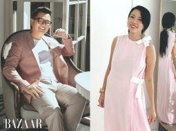 Giới thời trang Việt trang hoàng tổ ấm như thế nào trong mùa dịch?
