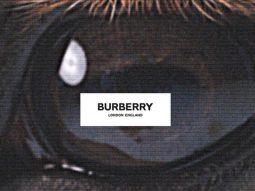 Xem trực tiếp show diễn thời trang nữ Burberry Xuân Hè 2022