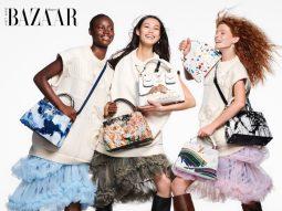 Louis Vuitton ra mắt 6 thiết kế Artycapucines nghệ thuật năm 2021