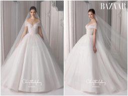 Ý nghĩa chiếc váy cưới Cinderella của Chung Thanh Phong vừa gây sốt trong phiên đấu giá từ thiện