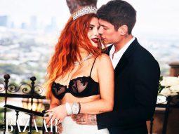 Bella Thorne tung ảnh đính hôn, hé lộ kế hoạch tổ chức đám cưới cùng Benjamin Mascolo