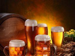 5 công thức làm đẹp bằng bia và trải nghiệm 7 ngày rửa mặt với bia