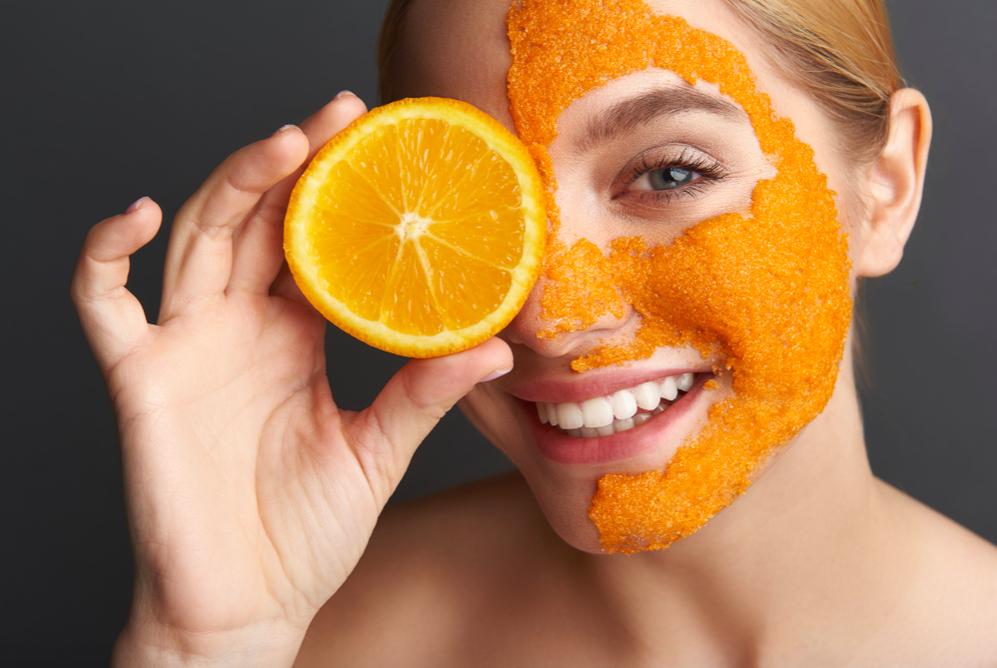 Lưu ý khi đắp mặt nạ cà rốt