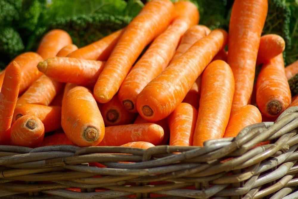 Mặt nạ cà rốt có tác dụng gì? 5 tác dụng của mặt nạ cà rốt
