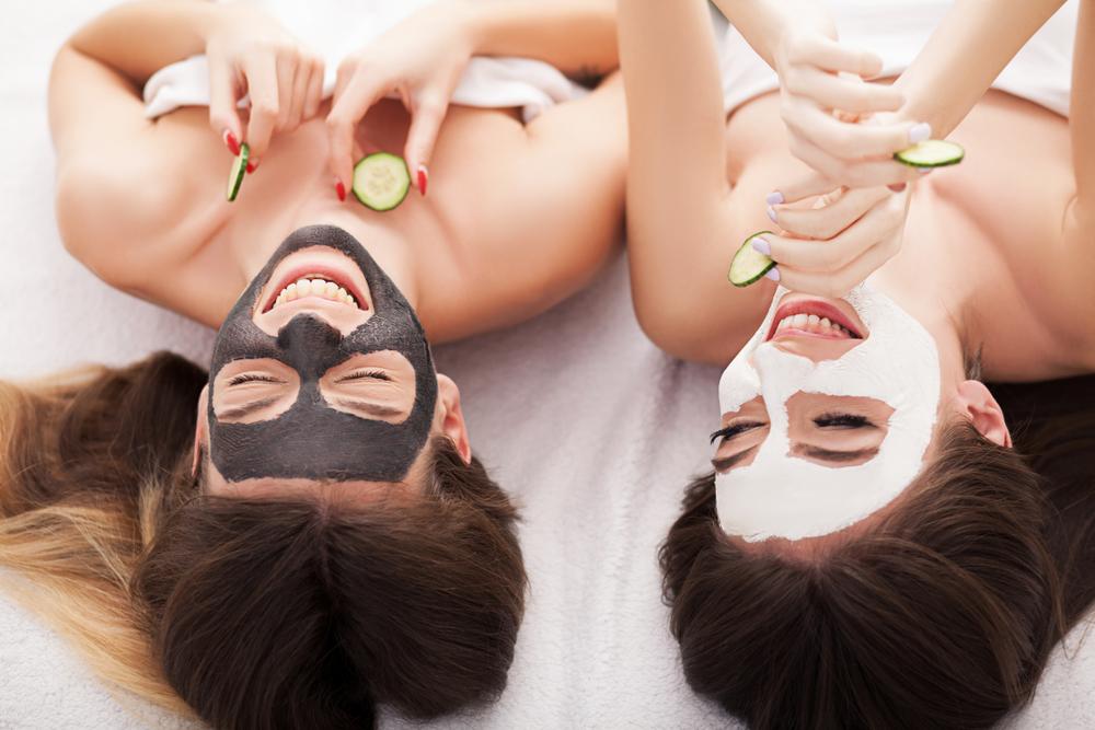 Lưu ý khi đắp mặt nạ cho da nhờn lỗ chân lông to