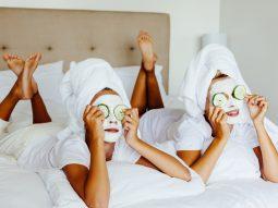 9 loại mặt nạ cho da nhờn lỗ chân lông to siêu hiệu quả