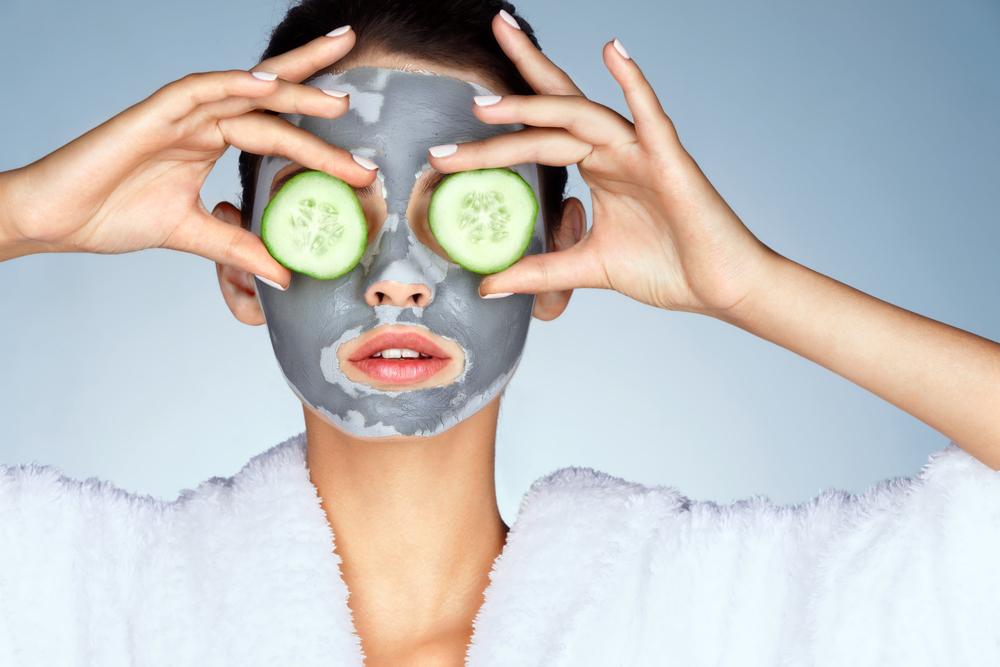 Da mặt nhờn nên đắp mặt nạ gì? Mặt nạ đất sét
