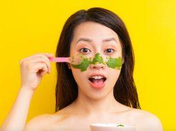 Mặt nạ trà xanh có tác dụng gì? 6 tác dụng và cách thực hiện