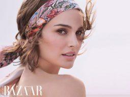 Natalie Portman lý giải vì sao nước hoa Miss Dior là mùi hương cho người phụ nữ trưởng thành