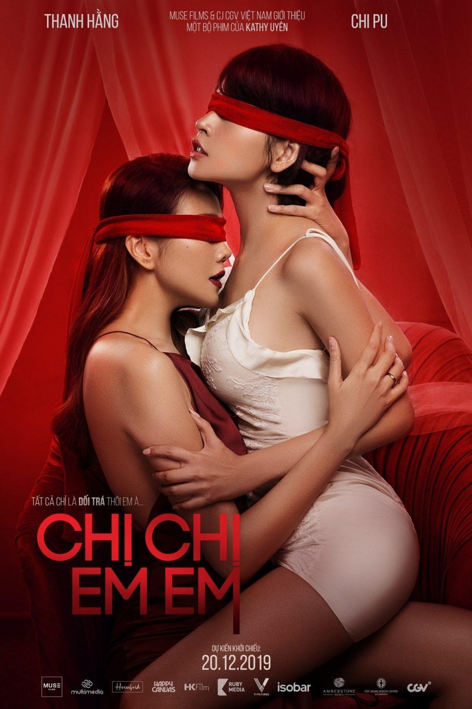 Phim 18+ Việt Nam: Chị chị em em - Sister Sister (2019)
