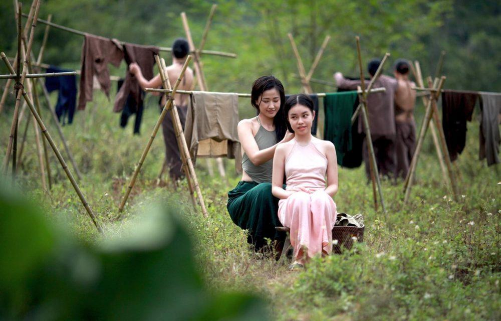 phim 18 việt nam: vợ ba
