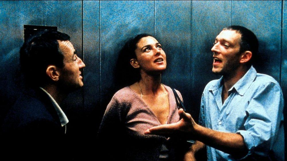 Chuyện đã rồi - Irreversible (2002)