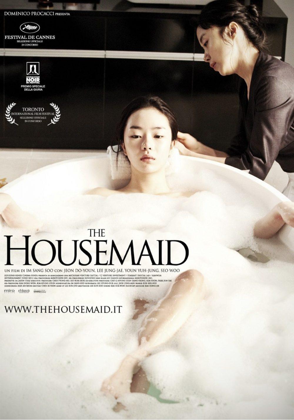 Cô hầu gái - The Housemaid (2010)