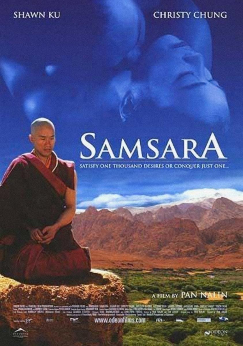 Cai sắc - Samsara(2001)