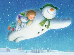 Những bộ phim hoạt hình về Giáng sinh hay nhất